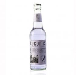 Напиток газированный c лавандой и бергамотом Cucumis Lavеnder, 330 мл