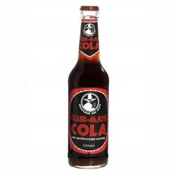 Тонизирующий напиток на основе чая МАТЭ Club Mate Cola, 330 мл