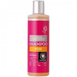 Шампунь для сухих волос Роза, Urtekram, 250 мл