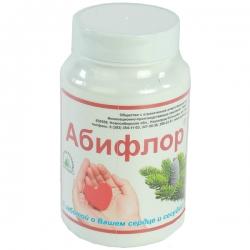 Абифлор таблетки, 60 шт