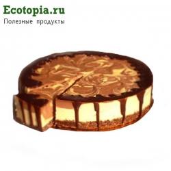 """Торт """"Абрикосовое настроение"""", 160±5 гр (кусочек)"""