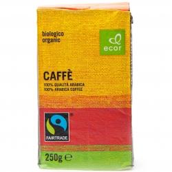 """Кофе Арабика 100% """"Ecor"""", 250 г"""