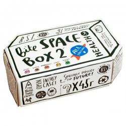 Подарочный набор Bite Space Box 2 – White (5 батончиков х 45 гр)