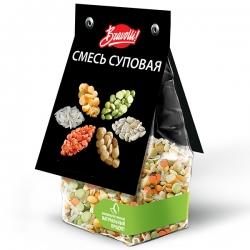 Смесь суповая Bravolli!, 350 гр
