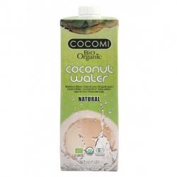 Органическая кокосовая вода COCOMI BIO, 1 л