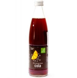 """Напиток безалкогольный Кола """"Ecor"""", 330 мл"""