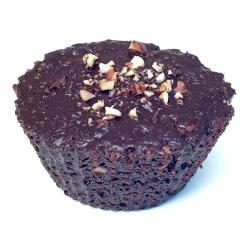 Маффины шоколадные «Дружба», 2 шт х 80 гр