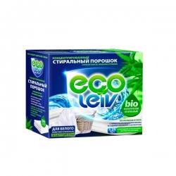 Стиральный порошок Ecoleiv White, 1250 гр