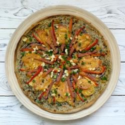 * Пицца «Морская», 28 см
