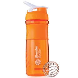 Шейкер BlenderBottle SportMixer (пластик), 828 мл