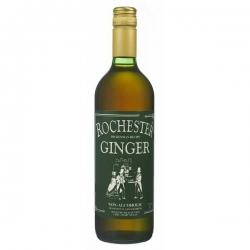 Безалкогольный имбирный напиток Rochester Ginger, 725 мл.
