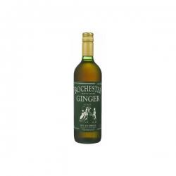 Безалкогольный имбирный напиток Rochester Ginger, 245 мл.
