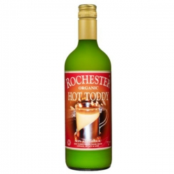 Безалкогольный напиток Rochester Organic Root Ginger, 245 мл