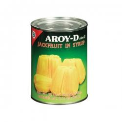 """Джекфрут в сиропе """"AROY-D"""", 565 г."""