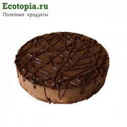 """* Торт """"Супер-пупер шоколадный торт"""", 1,5 кг"""