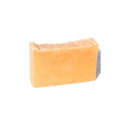 Мыло-шампунь для нормальных и жирных волос Лемонграсс, 100 гр.