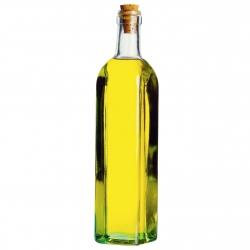 """* Кедровое масло холодного отжима """"Dainty Viands"""" 230 мл"""