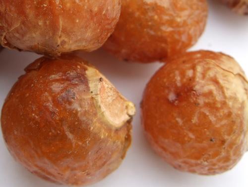 орехи для очищения кишечника