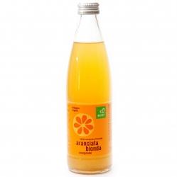 """Напиток безалкогольный Оранжад """"Ecor"""", 330 мл"""