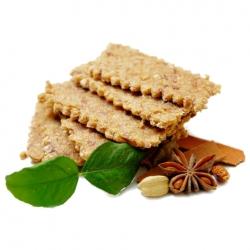 Печенье «Имбирное», 100 гр