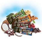 Батончик Raw Revolution Organic Chocolate Coconut Bliss, 51 гр