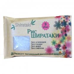 """Ширатаки """"Рис"""", 340 гр"""