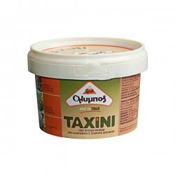 """Тахини (кунжутная паста) натуральная """"Олимпос"""", 250 гр."""