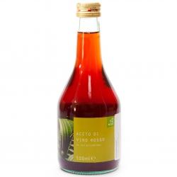 "Уксус из красного вина ""Ecor"", 500 мл"