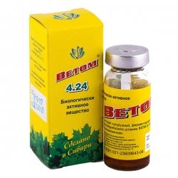 Ветом 4.24 жидкость-пробиотик, 10 мл