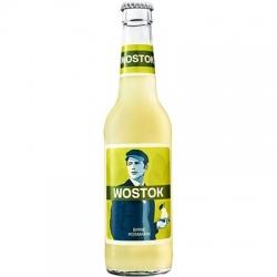 Напиток безалкогольный Груша/Розмарин BIO Wostok, 330 мл
