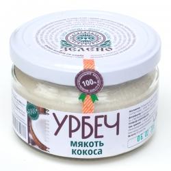 Урбеч из кокоса, 200 гр