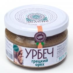 Урбеч из грецкого ореха, 200 гр